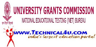UGC NET Results December 2013-14 (National Eligibility Test)