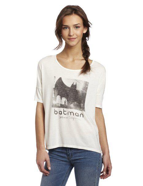 Batman Juniors T-Shirt. #superheroes