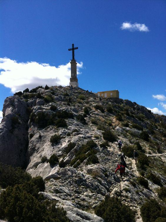 la Croix de Provence - Montagne Sainte Victoire