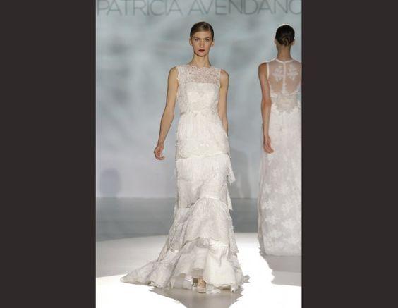 Collection Patricia Avendano 2015