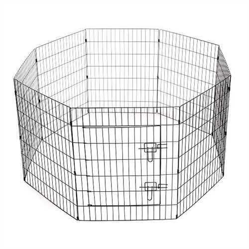 Petplanet Puppy Pen 8 Panel W61 X H63cm Free Uk Delivery In 2020