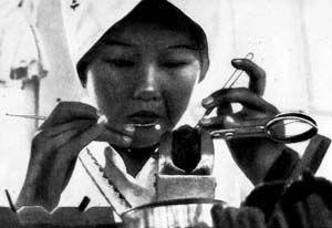Культивированный жемчуг - технологии выращивания и диагностики :: Свойства…