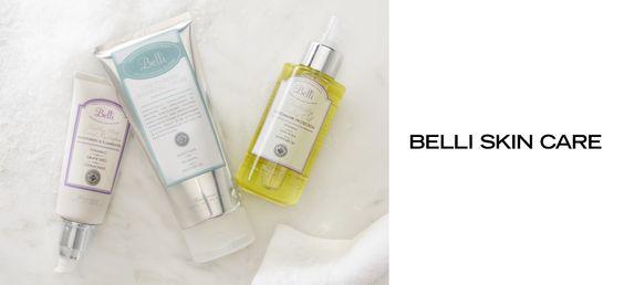 Belli Skin Care - http://tieasy.net/belli-skin-care/