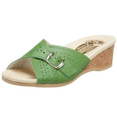 Comfortable, arch support, bright colors, affordable?! Where have these sandals been all my life? $50