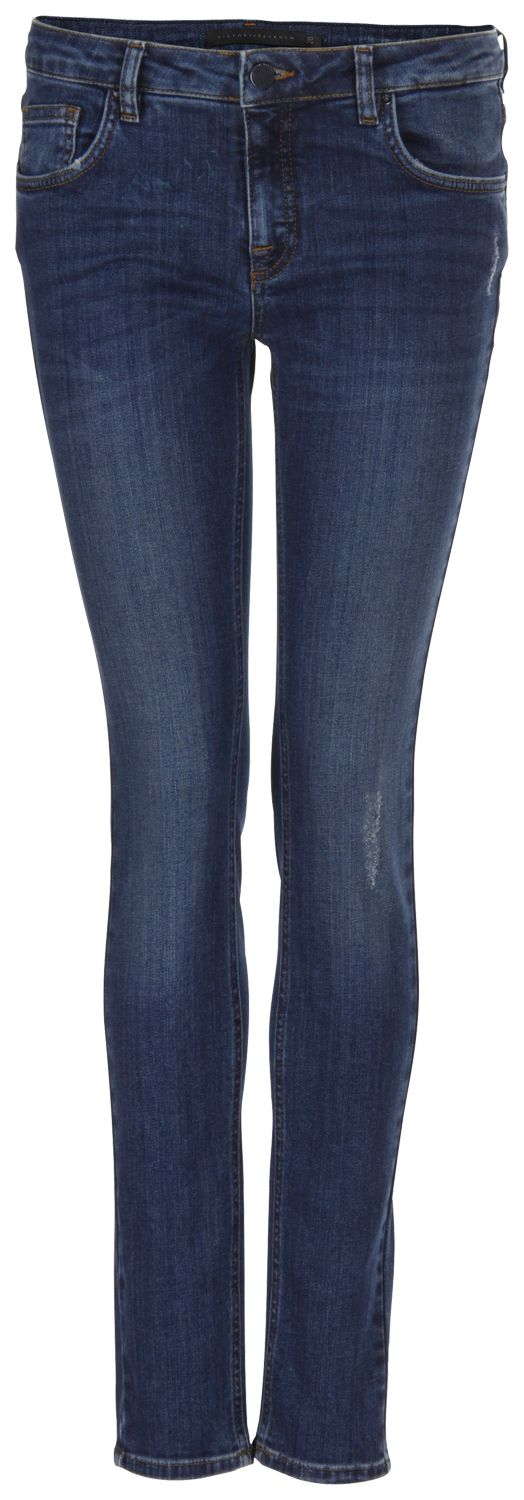Jeans von VICTORIA BECKHAM - shop at www.REYERlooks.com