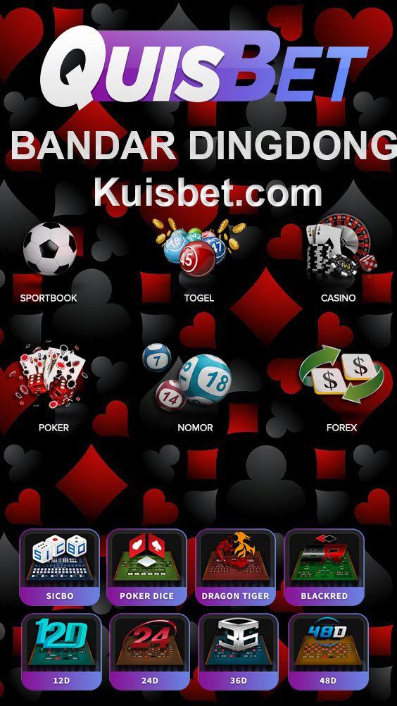 Bandar Live Dingdong Kuisbet Com Poker