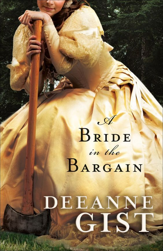 This is a great book. It is considered christian romance and though it is very modest, it made me blush several times.