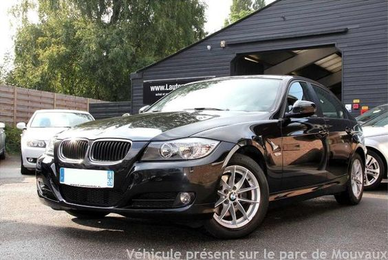 OCCASION BMW SERIE 3 (E90) (2) 316D 115 CONFORT