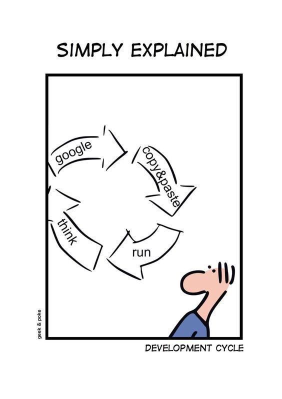 Development Cycle:
