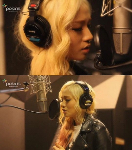 "Ladies' Code's Sojung impresses with her cover of ""On My Own"" from 'Les Misérables' OST"