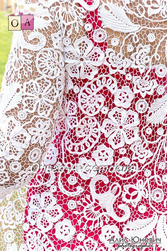 Старостина анастасия красное платье
