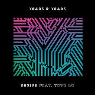 Years & Years, Tove Lo – Desire acapella