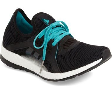 Adidas running shoes - worn by the Duchess of Cambridge:
