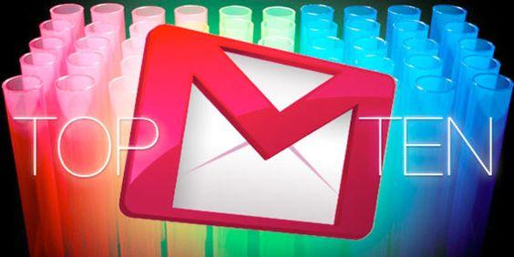 Selección de las mejores funcionalidades de Gmail Labs - http://www.entuespacio.com/seleccion-de-las-mejores-funcionalidades-de-gmail-labs/
