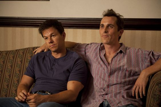 Fighter, David O. Russell