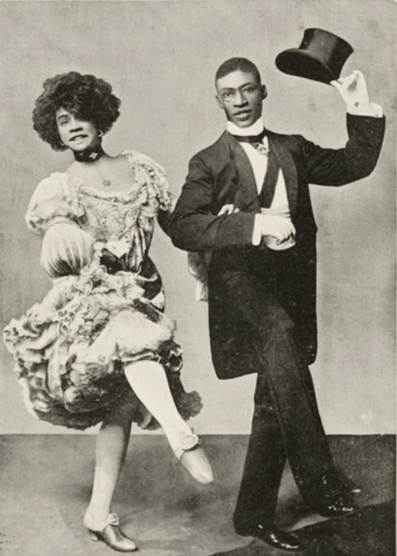 the popularization of cakewalks in the ragtime era Classic ragtime piano by ted tjaden by william krell and other cakewalks and earlier rags) by james scott and other waltzes from the ragtime era.