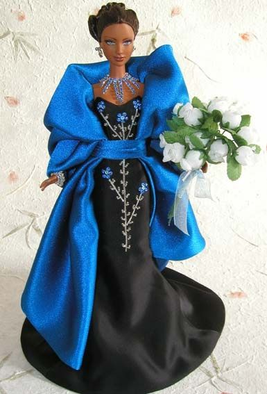 Blue Rose by Magia2000