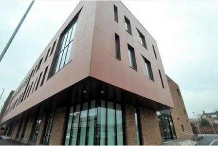 £8.6 million Burton and South Derbyshire University Technical College will never open | Burton Mail