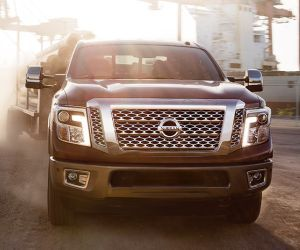 2017 nissan titan xd cummins diesel release date price. Black Bedroom Furniture Sets. Home Design Ideas