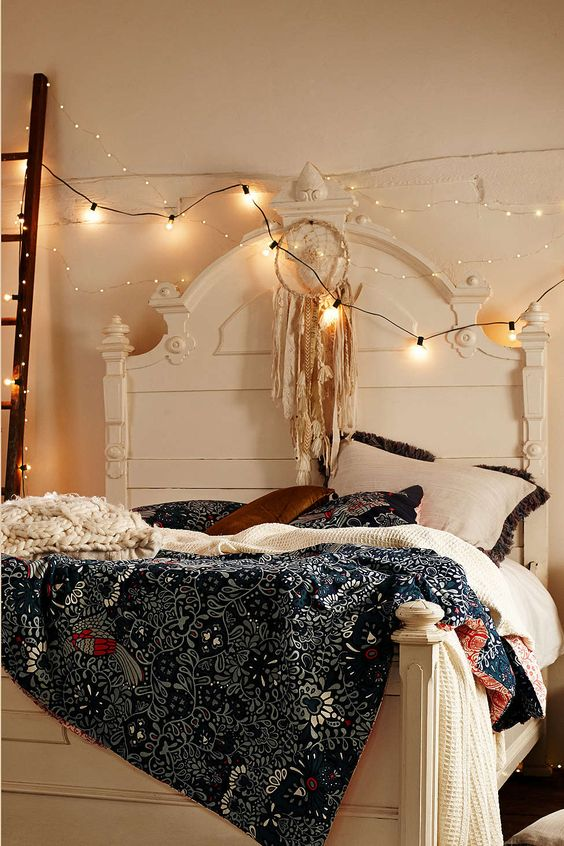 String Lights For Bedroom Urban Outfitters : Pinterest The world s catalog of ideas