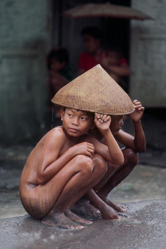 #Indonésia: