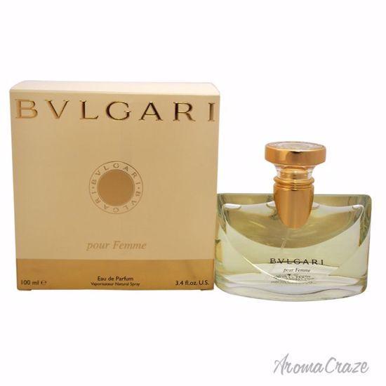 Bvlgari EDP Spray for Women 3.4 oz   Bvlgari eau de parfum