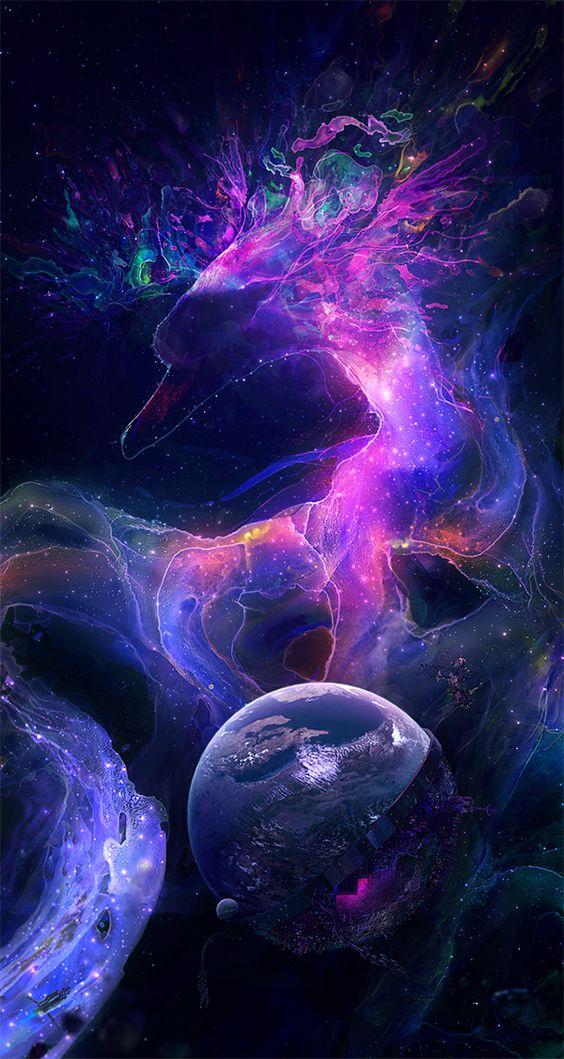 Звёздное небо и космос в картинках - Страница 33 Eec8e54c96cb0fc1b736edeaadef8b5c