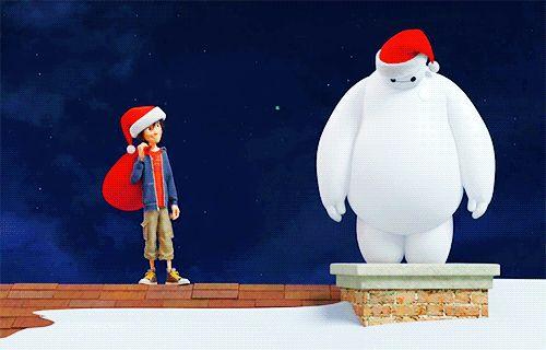 Grandes Héroes Navidad
