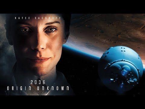2036 Origin Unknown Official Trailer 2018 Katee Sackhoff Scifi Hd Youtube Katee Sackhoff Sci Fi Thriller Sci Fi
