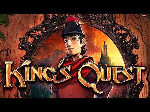«THE SILVER LINING, EPISODE 1: WHAT IS DECREED MUST BE» Fanmade Adventure von Phoenix Online Studios. Kostenlos spielen: http://www.tsl-game.com Alle Folgen ...
