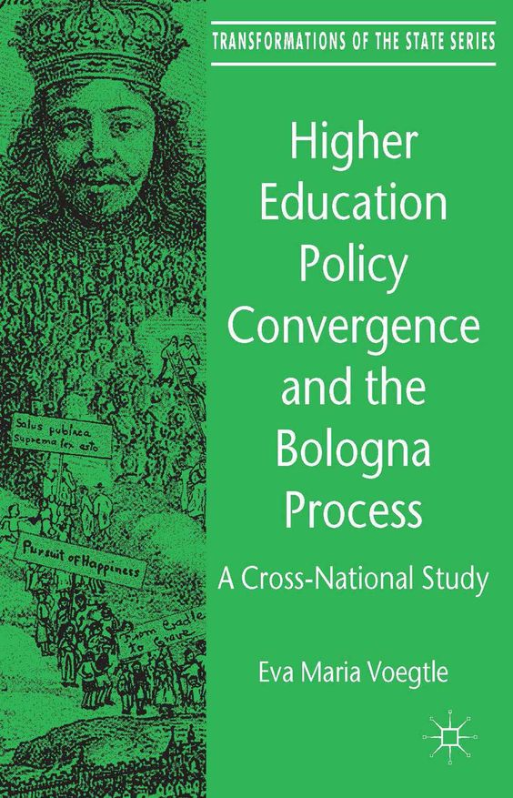 Higher Education Policy Convergence and the Bologna Process: A Cross-National Study