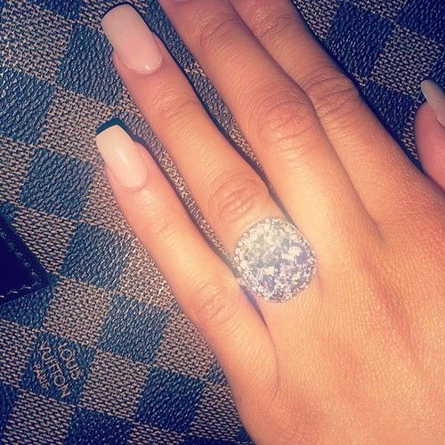 diamonds girls bestfriend big diamond rings rocks weddings gowns rings