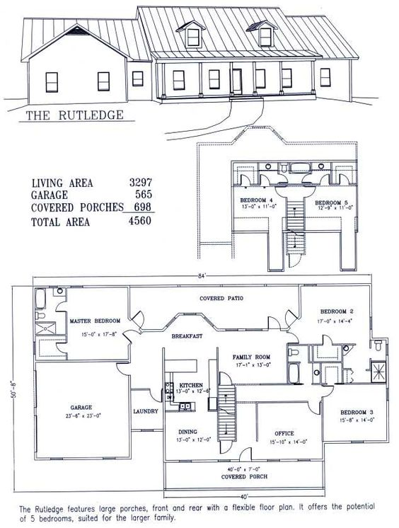 House plans pottery studio and barn homes on pinterest for Steel house plans