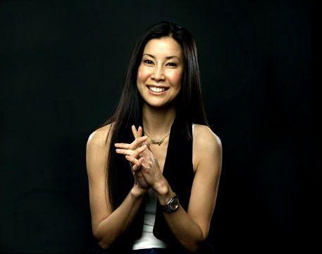 Lisa J. Ling, b. 1973~ Journalist, writer, actress, producer, humanitarian.