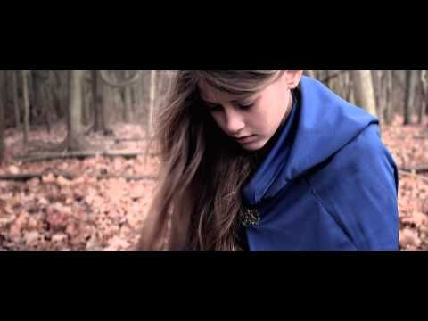 THE THICKETY: A PATH BEGINS by J.A. White - Official Book Trailer - YouTube