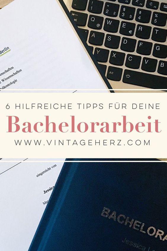 Tipps Fur Deine Bachelorarbeit Update 3 Psychologie Studium Soziale Arbeit Studium Bachelorarbeit