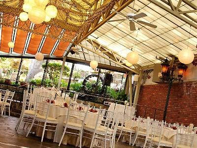 Scotts Gardens East Bay Wedding Venues Walnut Creek Rehearsal Dinner Locations 94596 Area