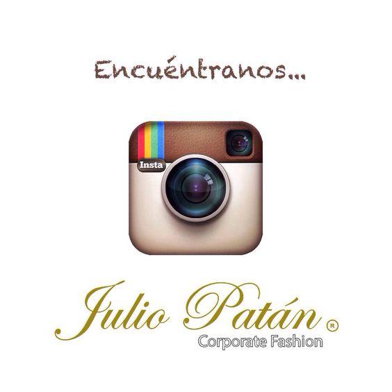Síguenos en #Instagram @julio_patan http://bit.ly/1fXqRIH