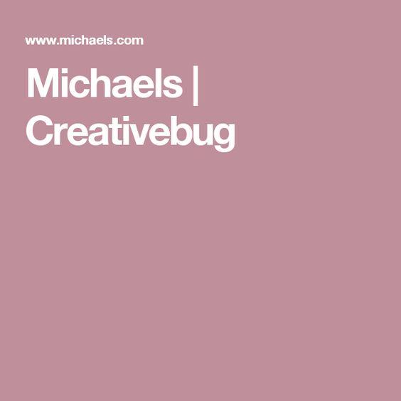 Michaels | Creativebug