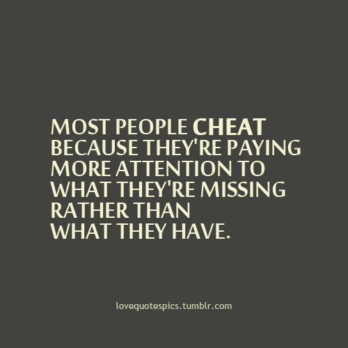 Cheating Quotes Beauteous Love Quotes Pics • Most People Cheat Because They're Paying More