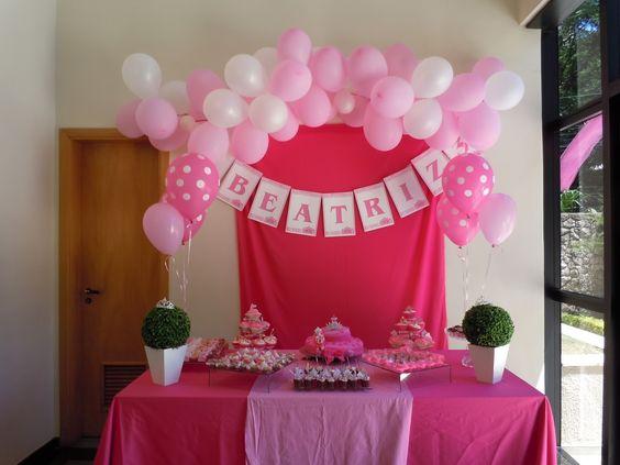 decoraçao barata festa infantil - Pesquisa Google
