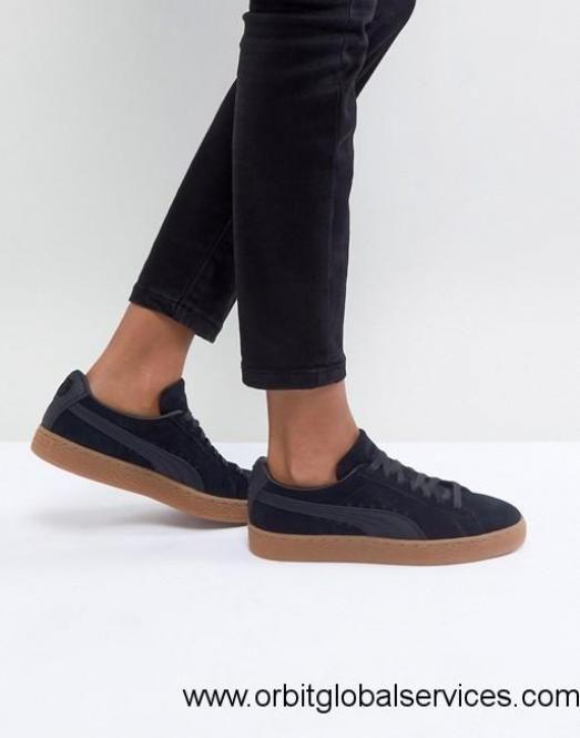 Suede Classic + Women's Sneakers
