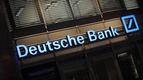 Deutsche Bank Fallt Bei Us Stresstest Durch Deutsche Gestresst Bank