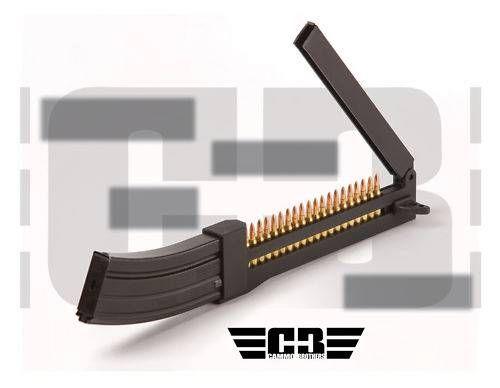 .556 speed loader | Cammo Brothers / Mag Loader Model ...