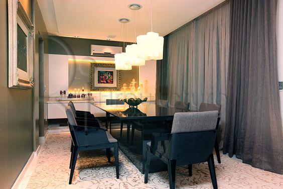 #SaladeJantar #arquitetura #interiores #RIArquitetura