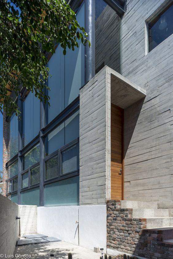 Galeria - Casa EF / GBF Taller de Arquitectura - 4