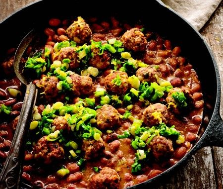 lamb meatballs meatballs recipe and more lamb meatballs meatball ...