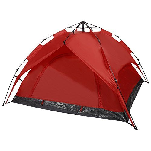 Pop Up Tent 2 Man Sun Shelter C&ing Beach Tent for 4 Season Waterproof and Lightweight with Carry Bag--49.99 Check more at //.uksportsouu2026  sc 1 st  Pinterest & Pop Up Tent 2 Man Sun Shelter Camping Beach Tent for 4 Season ...