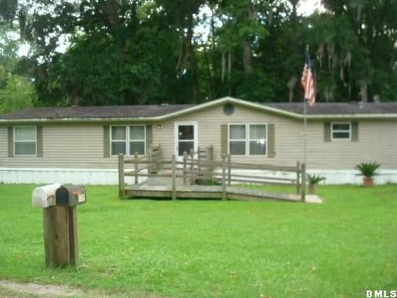 Beaufort, SC, beautiful 3BR/2BA Mobile Home, 1900SqFt, nice size lot (0.4 acres).  Quiet neighborhood!  Contact: Real Estate Professionals (Mary L. Jones)  15 Sams Point Rd. Suite 103  Beaufort, SC, 29907   843-522-3100  (800) 772-3471  realestatepros@hargray.com  http://www.realestateprofessionals.com/  MLS#: 131738  Price: $65,000