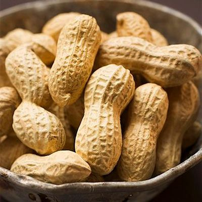 Peanut allergy information